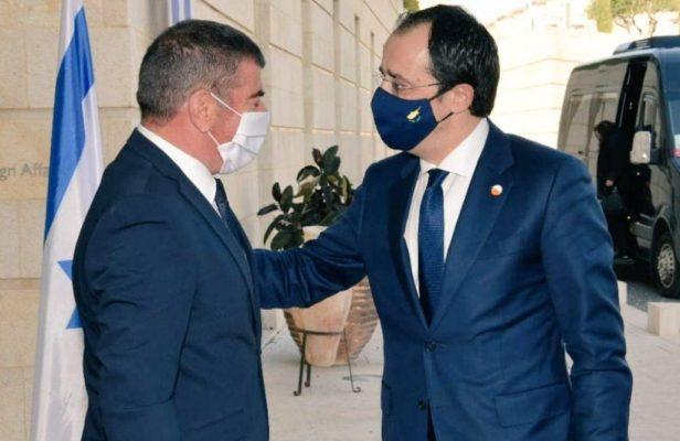 Minister Christodoulides